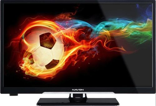 Televizor LED Navon 61 cm (24inch) N24TX279LP, HD Ready, CI+