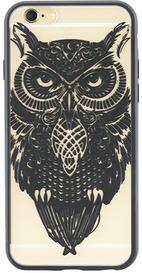 Protectie Spate Yuppi Love Tech Spirit Owl Pentru