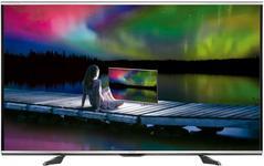 "Televizor LED Sharp 203 cm (80"") LC80UQ10E, Full HD, Upscaling 4K, Quattron Pro 3D, Smart TV, Edge LED, Active Motion 800, Clear Picture Processor, Wireless, Miracast, Bluetooth, 2 perechi de ochelari 3D, CI+"