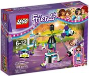 LEGO® Friends Calatorie spatiala in parcul de distractii 41128