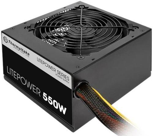 Sursa Thermaltake Litepower 550W, 230V