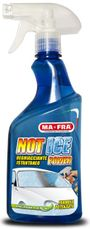 Solutie dezghetare geamuri Ma-Fra Not Ice HN046, spray, 500 ml