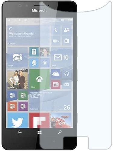 Folie protectie Sticla Securizata Abc Tech Clasica TEMPVIP-UNI-5.1 pentru Microsoft Lumia 950