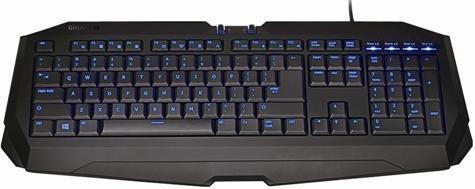 Tastatura GIGABYTE Force K7