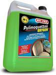 Detergent pentru mocheta si tapiterie Ma-Fra  Pulimoquettes, 4.5L