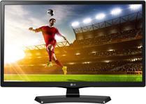 "Televizor LED LG 49.5 cm (19.5"") 20MT48DF-PZ, HD Ready, HDMI, SCART, CI (Negru)"