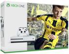 Consola Microsoft Xbox One S 1tb + Fifa 17 + 1 Lun