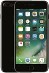 "Telefon Mobil Apple iPhone 7 Plus, Procesor Quad-Core 2.23GHz, LED-backlit IPS LCD Capacitive touchscreen 5.5"", 3GB RAM, 128GB Flash, Dual 12MP, Wi-Fi, 4G, iOS (Jet Black)"