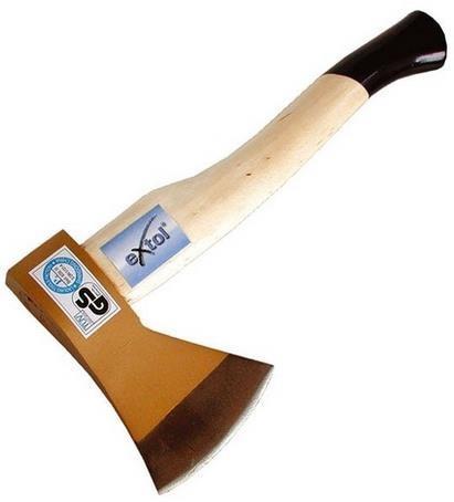 Topor Extol Craft 3822, 380 mm
