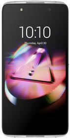 Telefon Mobil Alcatel Idol 4  Procesor Octa-core 1.5ghz / 1.2ghz  Ips Capacitive Touchscreen 5.2inch  3gb Ram  16gb Flash  13mp  Wi-fi  4g  Dual Sim  Android  Ochelari Vr (argintiu)