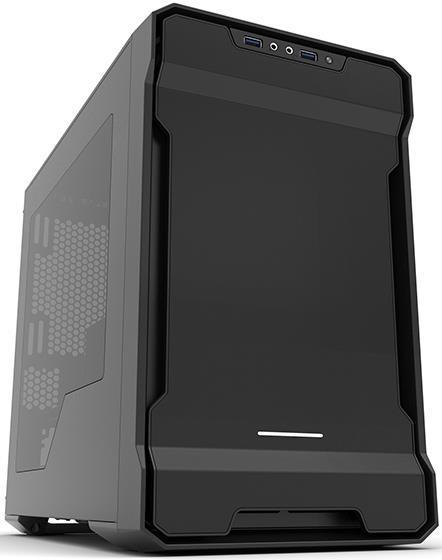 Carcasa Phanteks Enthoo Evolv Mini-ITX, Window (Neagra)
