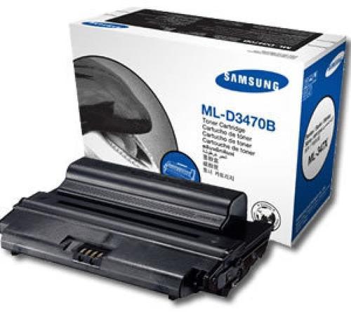 Toner Samsung ML-D3470B (Negru)