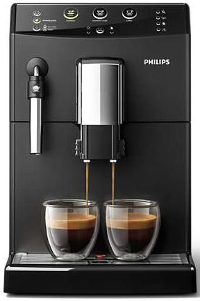 Espressor Philips 3000 HD8827/09, 1850W