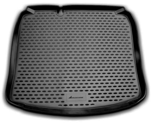 Covoras Auto Portbagaj NOVLINE NVTOPBL1015, tip tava, dedicat OPEL Astra J 5D 2009->, hatchback (Negru)