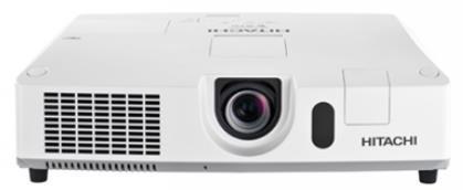 Videoproiector Hitachi CPX4042WN, 4200 Lumeni, Contrast 10.000:1, HDMI (Alb)
