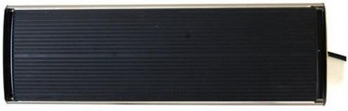 Panou electric radiant ZOBO ZB-IE24, 2400W