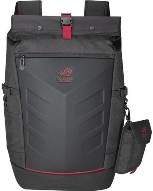 Rucsac Laptop ASUS ROG Ranger 2in1 17inch (Negru) title=Rucsac Laptop ASUS ROG Ranger 2in1 17inch (Negru)