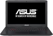 "Laptop Gaming ASUS ROG GL552VX-CN060D (Procesor Intel® Quad-Core™ i7-6700HQ (6M Cache, up to 3.50 GHz), 15.6""FHD, 16GB, 1TB @7200rpm, nVidia GeForce GTX 950M@4GB, Tastatura iluminata, Wireless AC)"