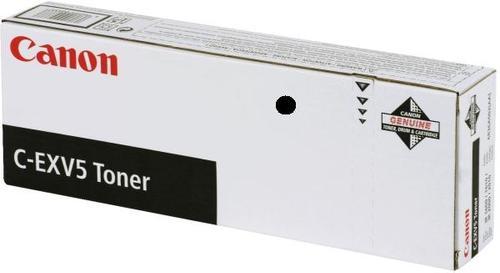 Toner Canon C-EXV5 (Negru) poza 2021