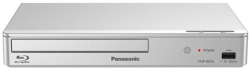 Imagine indisponibila pentru Blu-ray player Panasonic BD84EG-S (Argintiu)