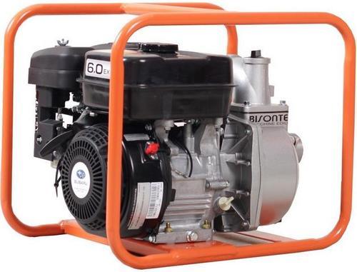 Motopompa Bisonte MPA2 pentru apa murdara, debit apa 36 mc/h, diametru refulare 50 mm, Motor Subaru 5.7 cp, Benzina