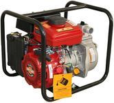Motopompa Senci SCWP-25 pentru apa curata, debit apa 6 mc/h, diametru refulare 25 mm, Motor Senci 3 cp, Benzina