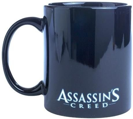 Cana Assassins Creed Animus Crest