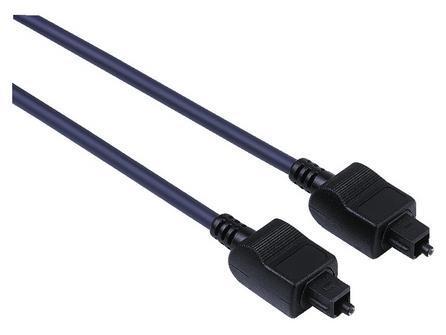 Cablu optic Hama Toshlink 42927, 1.5 m (Albastru)