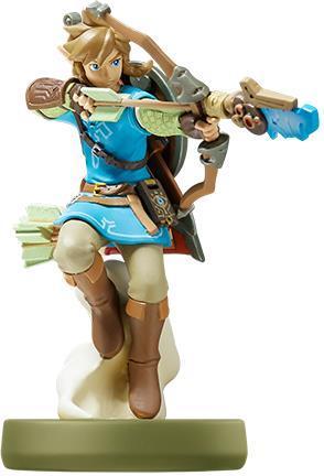 Amiibo Link Archer