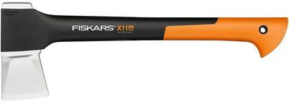 Topor pentru despicat Fiskars X 11 - S (Negru/Portocaliu)