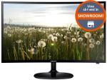 "Fotografie Televizor LED Samsung 32"" (80 cm) LV32F390FE, Full HD, Ecran Curbat, Super Slim, CI+"
