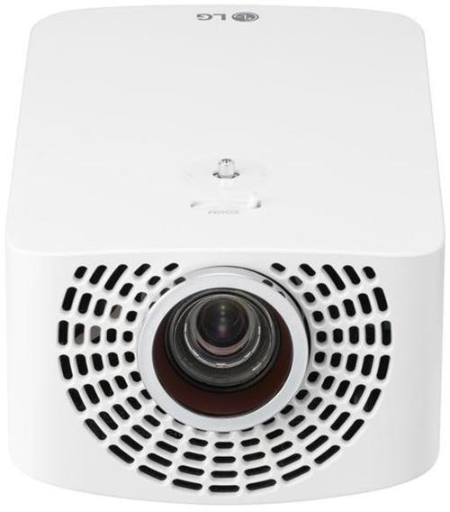 Videoproiector LG PF1500G, 1400 Lumeni, 1920 x 1080, Contrast 150.000:1, HDMI (Alb)