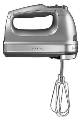 Mixer de mana KitchenAid, 85W,