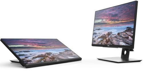Imagine 1444.09 lei - Monitor Ips Led Dell Professional 23.8inch Full