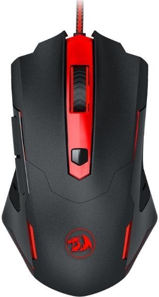 Mouse Gaming Redragon Pegasus (Negru/Rosu)