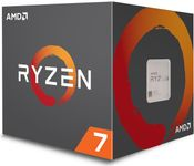 Procesor AMD Ryzen 7 1700X, 3.4 GHz, AM4, 16MB, 95W (BOX)
