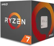 Procesor AMD Ryzen 7 1800X, 3.6 GHz, AM4, 16MB, 95W (BOX)