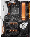 Placa de baza Gigabyte Aorus AX370 Gaming 5, AMD X370, AMD AM4