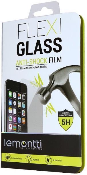 Folie Protectie Telefoane Lemontti Flexi-Glass PFSGLGLV1 pentru LG K4 (2017)