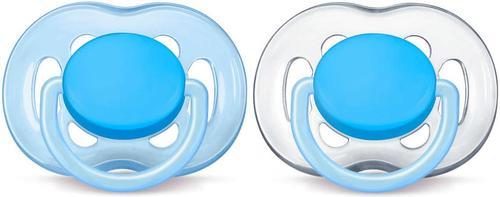Suzete Philips Avent SCF178/27 Ortodontica si fara BPA, 6 - 18 luni( 53879)