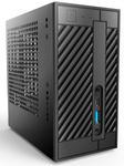 Calculator Barebone ASRock H110M-STX (Socket 1151, Intel HD Graphics, No RAM, No HDD)