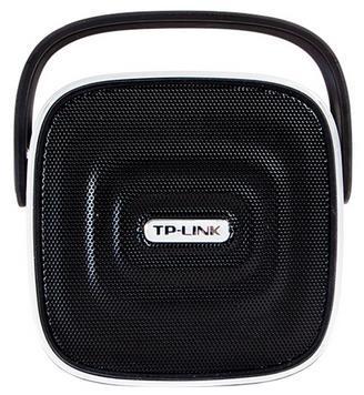 Boxa Portabila TP-Link Groovi Ripple BS1001, Bluetooth (Negru/Argitiu)
