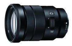 Obiectiv Foto Sony SEL-P18105 18-105mm f/4 G OSS