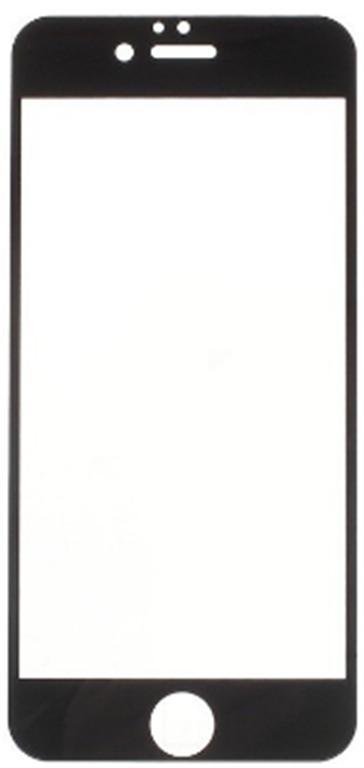 Folie protectie Sticla Temperata Super Touch STH-0158 pentru Apple iPhone 6/6S (Negru)