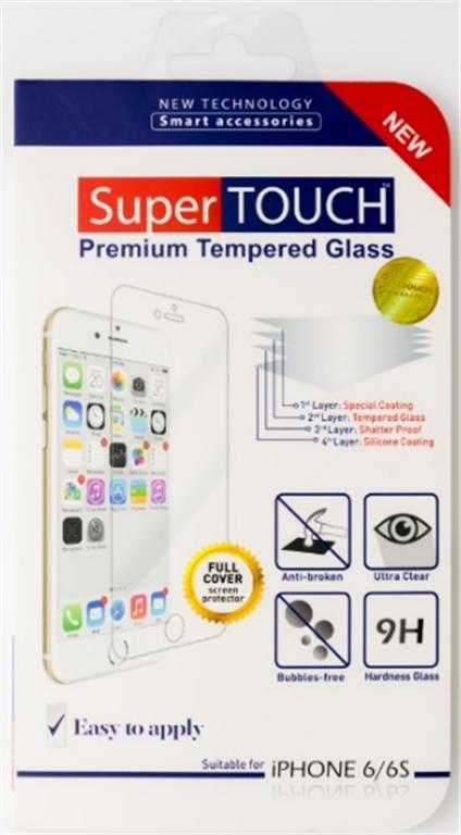Folie Protectie Sticla Temperata Super Touch STH-8824 pentru iPhone 6