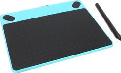 Tableta Grafica Wacom Intuos Art Blue PT Small North CTH-490AB-N