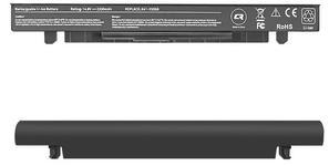 Baterie Laptop Qoltec Long Life 52540.X550 pentru Asus X550