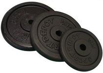 Disc greutate Sporter 1.25 Kg