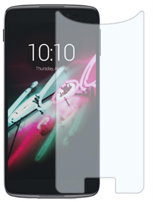 Folie Protectie Sticla Securizata ABC Tech TEMPVIP-UNI-4.5 pentru Alcatel One Touch Idol 3