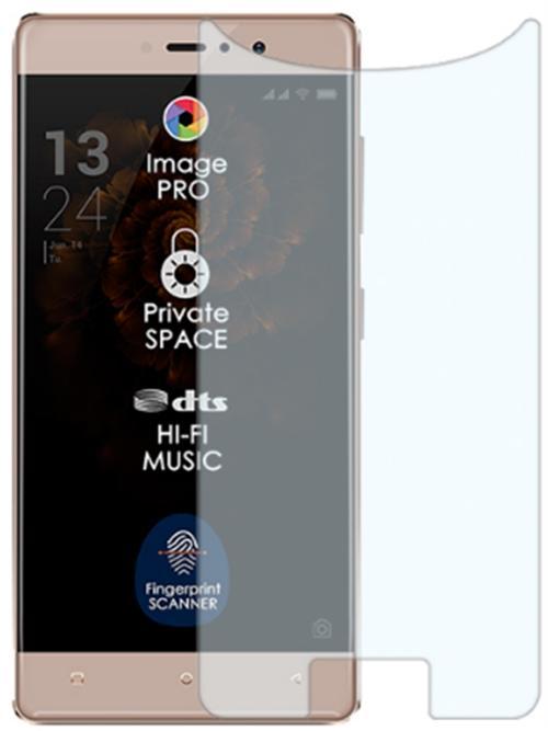 Folie Protectie Sticla Securizata ABC Tech TEMPVIP-UNI-5.5 pentru Allview X3 Soul Style